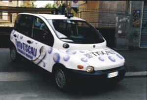 Autovettura-completa taxi taranto